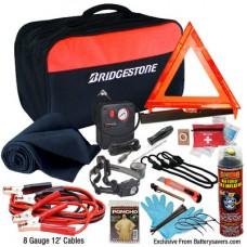 Bridgestone Emergency Kit Car