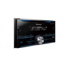 Car Stereo Pioneer FH-S500BT