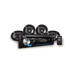Car Stereo Pioneer DXT-S4069BT