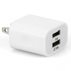 Argom Dual USB Wall Charger 2.1
