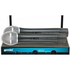 Gemini UHF-216HL Wireless Micro