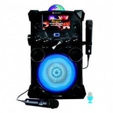 The Singing machine BT Karaoke