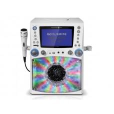 Karaoke Machine w/ Lyric Proj.