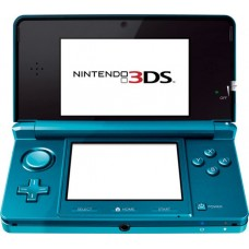 Nintento 3DS Games