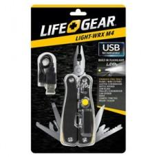 Life Gear Light - WRX M4