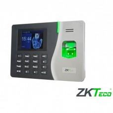 ZK Teco Biometric TA Terminal
