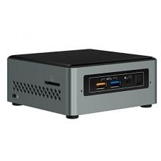 Intel NUC Celeron J3455