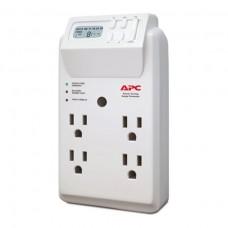 APC Power Saving Timer 4outlet