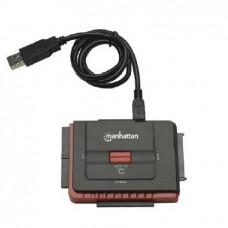 Manhattan Sata USB 2.0 Adapter