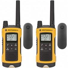 Motorola T200 2 Way Radio (3)