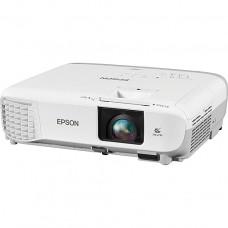 Epson Powerlite S39 Projecteur