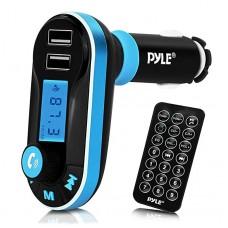 Pyle Bluetooth FM Transmitter