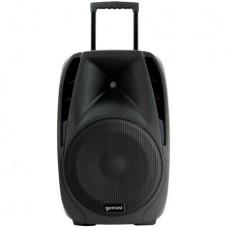 """Gemini ES-12TOGO 12"""" Pro DJ"""