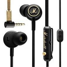 Marshall Headphone Mode EQ