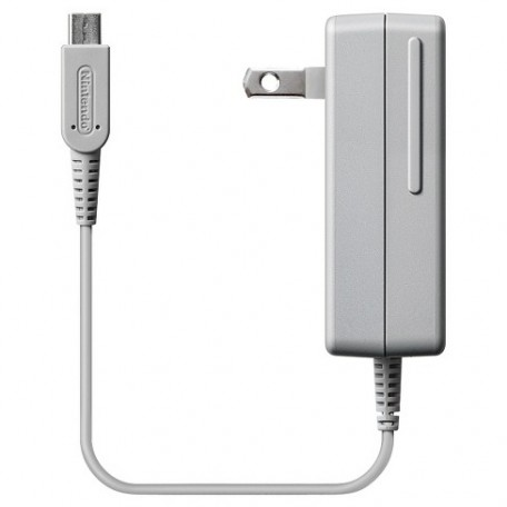 Chargers AC Adapter Nintendo DS