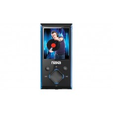 Naxa Portable Media Player 8GB