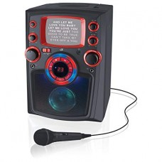 Ilive Karaoke Party Machine BT