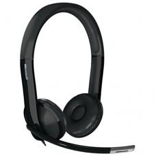 MS Lifechat LX-6000 Headset