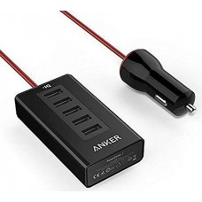 Anker PowerDrive 5 Car Charger