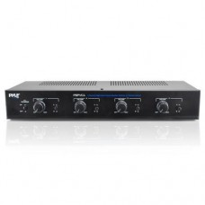 Pyle Home PSPVC4 4-Channel High