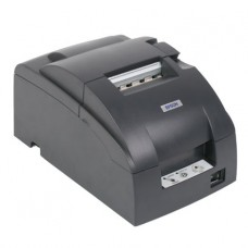Epson TM-U220PD Receipt Printer