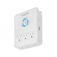 Panamax Power 360 6 Outlets