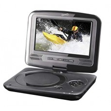 Supersonic Mobile DVD Player 9""