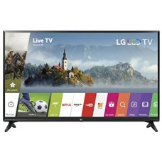 "LG 49"" Smart LED TV, 49LJ5500"