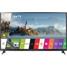 "LG 60"" UHD 4K Smart TV UJ6300"